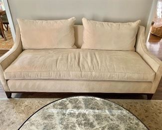 Williams Sonoma sofa
