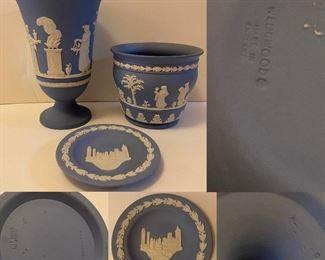 Wedgwood Vase's  Wedgwood Atlanta Dish