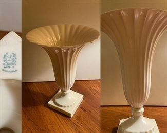Lenox USA Vase
