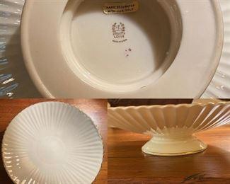 Lenox USA Pedestal Bowl
