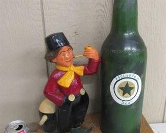 Heineken Beer Store Display