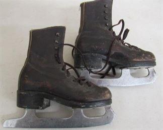 Child's Ice Skates