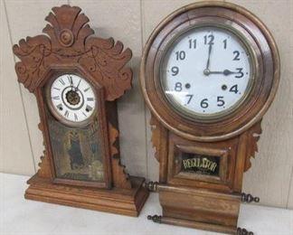 Kitchen Clock & Wall Clock