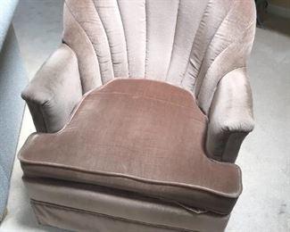 Upholstered Swivel / Rocker $ 48.00