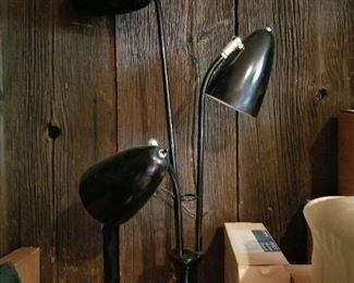 Lightolier? Floor Lamp