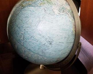 Replogle Globe