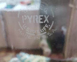 Pyrex Laboratory HUGE Chromatography Jar