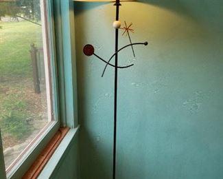 Leeazanne Floor Lamp