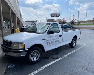 1997 Ford F-150 & CHEVY Silverado PREVIEW FOR TRUCKS ONLY 07/29/2021 CLOSING AND PICKUP DIFFERENT DATE AND LOCATION