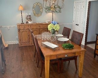 Lovely Dining Room pieces