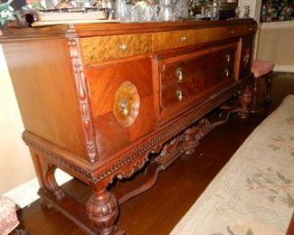 Vintage Sideboard Large...