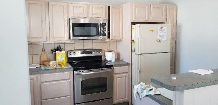 Microwave oven mfg. 3/2019