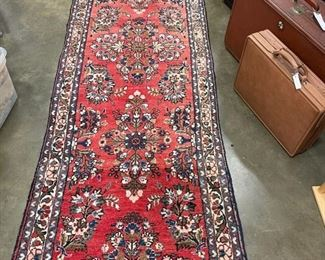 Another area rug