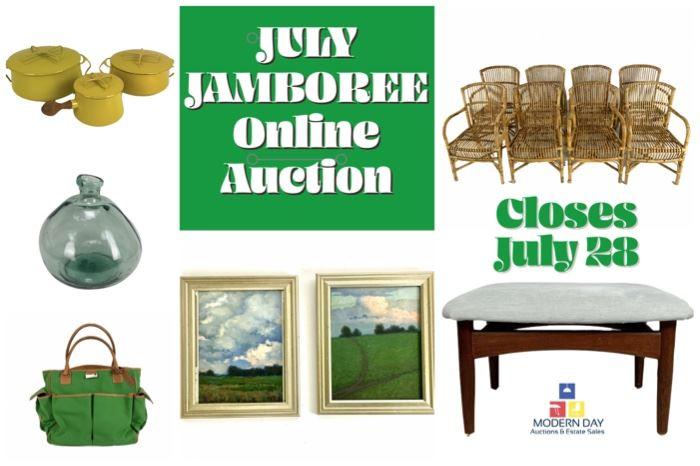 July Jamboree