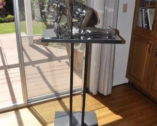 sculpture by Harriette Ambach