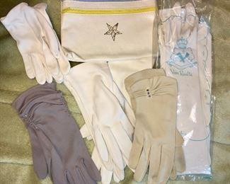 Eastern Star items