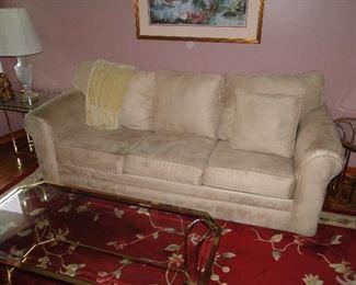 Klaussner Sofa