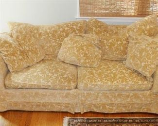 """Couch - 90"""" Long"""