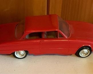 Assorted Promo Cars