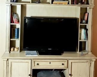 Entertainment Center- Available for Pre-sale