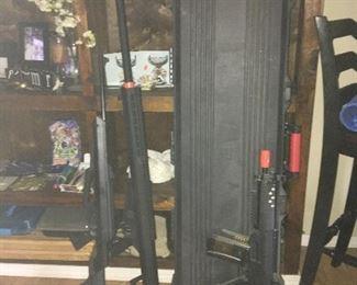 Sniper Air Soft Rifles