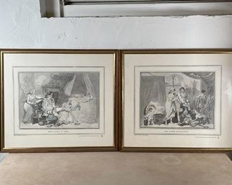 """PAIR REPRODUCTION PRINTS 