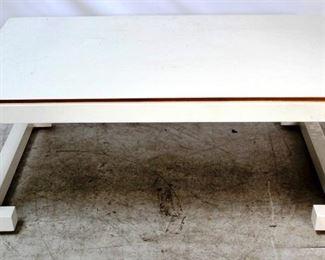 5 - Jonathan Charles coffee table 20 1/2 x 51 x 32