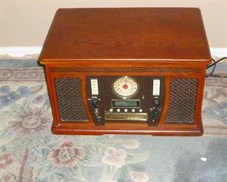 Newer Radio,etc