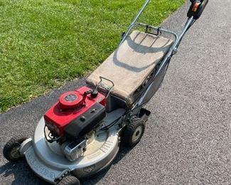 Honda Lawn Mower!
