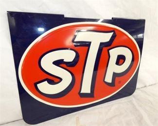 VIEW 2 CLOSEUP EMB. STP SIGN