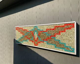 Outdoor WALL ART (Large)