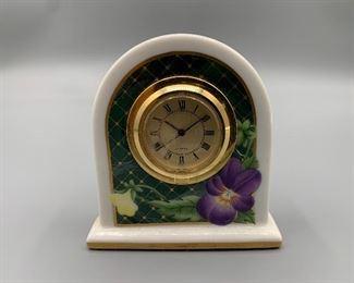 Nieman Marcus Clock (Small)