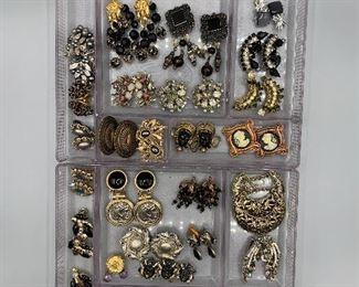 Clip on Earrings 3
