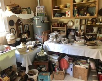 linens, housewares, baskets, and more! There is something in this that you need. We know it.