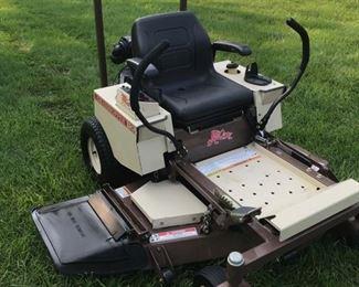 Grasshopper mower 20 hp Koler, 48 inch deck