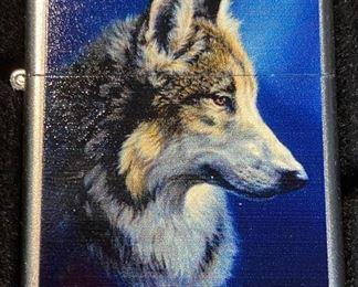 2010 Linda Picket Wolf