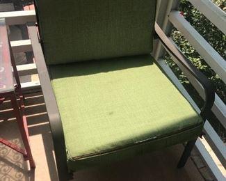Outdoor Chair / Cushions $ 38.00