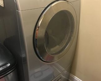 Samsung Front Load Dryer with Drawer $ 480.00