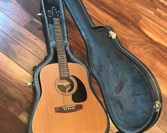 Seagull S Series Guitar and Case $ 340.00