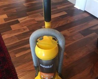 Eureka Vacuum $ 40.00