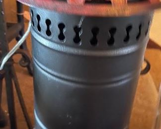 Antique Jewel small parlor heating stove