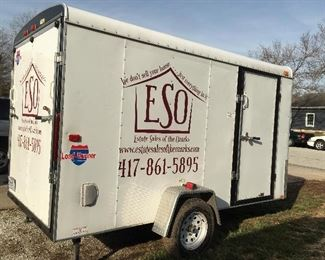 Estate Sales of the Ozarks, Springfield's number ONE  estate sales company company
