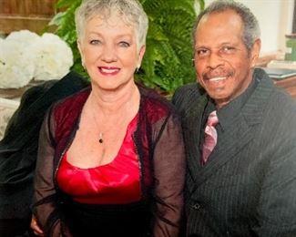 Co-Owners Brenda & Gary