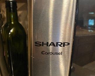 SHARP Carousel