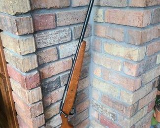 Western Field shotgun  Model#  M175B  20 GA