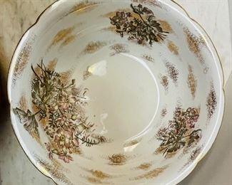 #3 - NOW $150 was $195 • John Maddox English Victorian wash set