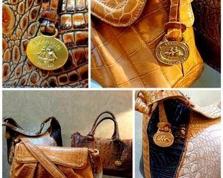 Brahman Handbags