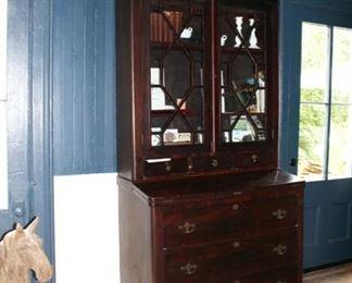 Stunning desk armoire