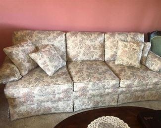 Matching Sofa
