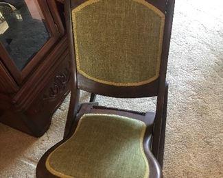 Vintage Seating